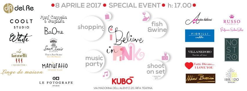 Kubò special event