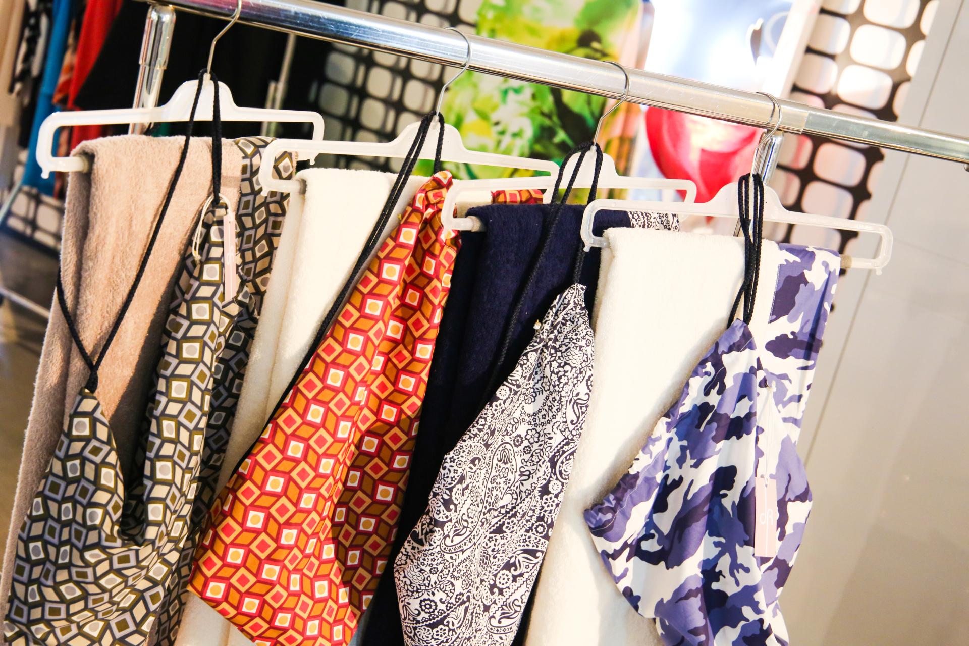 Teli Moda Mare 2017: scopri le nuove tendenze proposte da Del Re Group