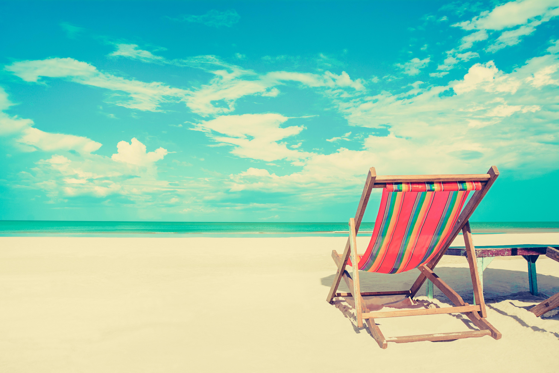 Come affrontare al meglio l'estate?